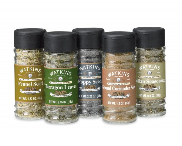 J.R. Watkins Spices