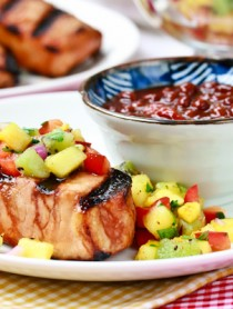 firecracker pork chops
