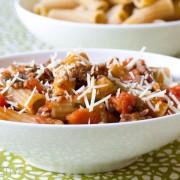 Tomato Ragu Recipe