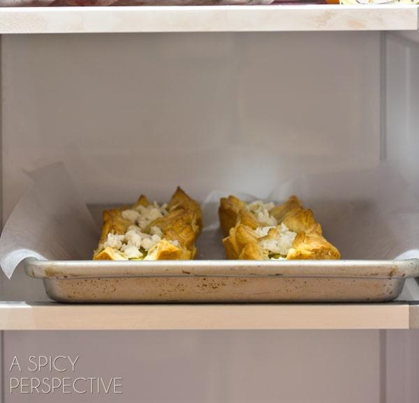 How to Flash Freeze Food
