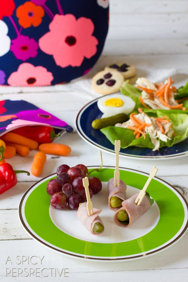 healthy lunch ideas aspicyperspectivecom backtoschool lunch schoollunch lunchbox