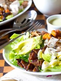 harvest cobb salad