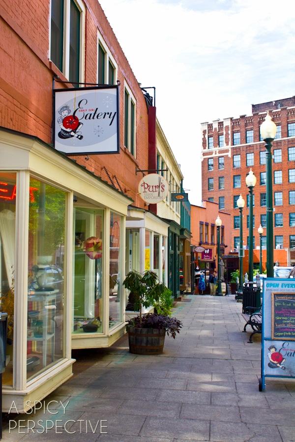 Best Asheville Restaurants Where To Eat In Asheville Nc