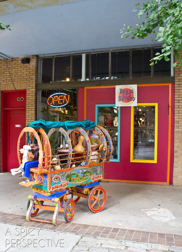 Things to Do in Asheville NC   ASpicyPerspective.com #travel #asheville #visitasheville #fall