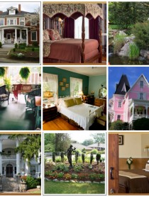 Asheville Bed and Breakfasts