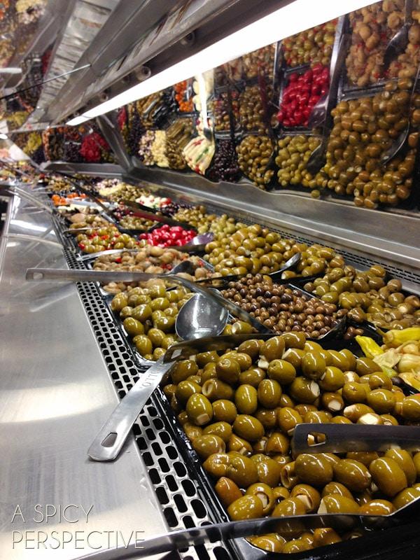 DeLallo Italian Market in Jeannette, PA