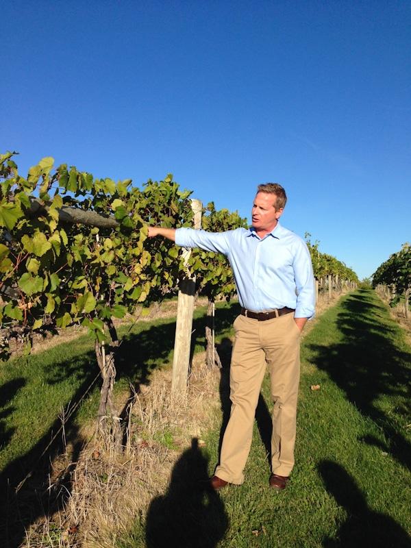 Madison County Winery Iowa