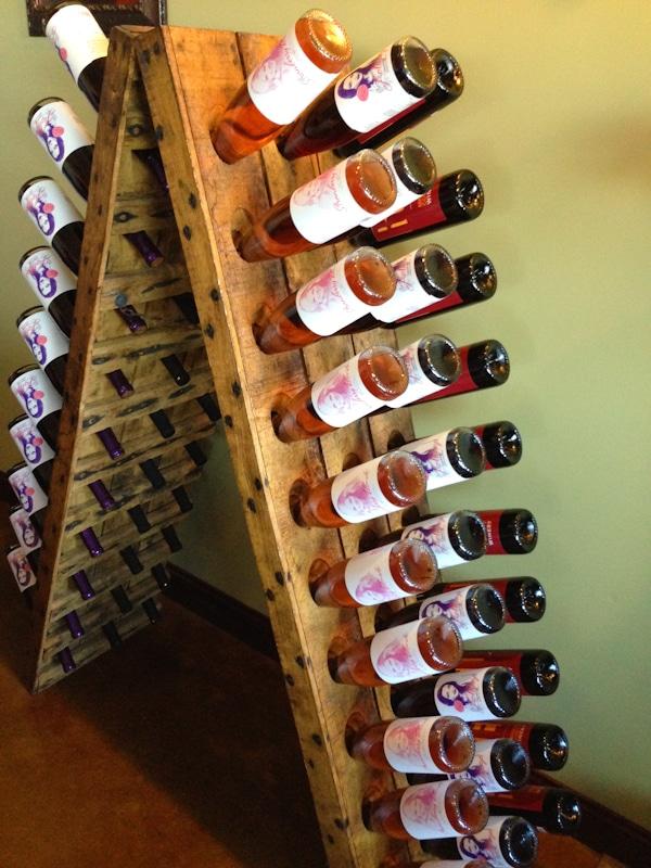 Madison County Winery