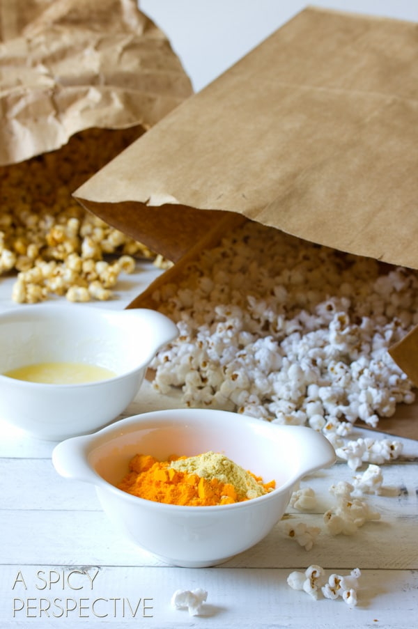 How to Make #Copycat Garretts Popcorn AKA