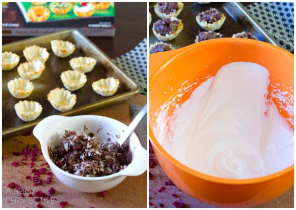 How to Make Halloween Treats - Crispy #Chocolate #Coconut #Ghosts! #halloween #kidfriendly