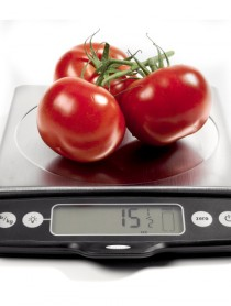 Gifts for Cooks - Food Scale #holidaygifts #giftideas #christmas