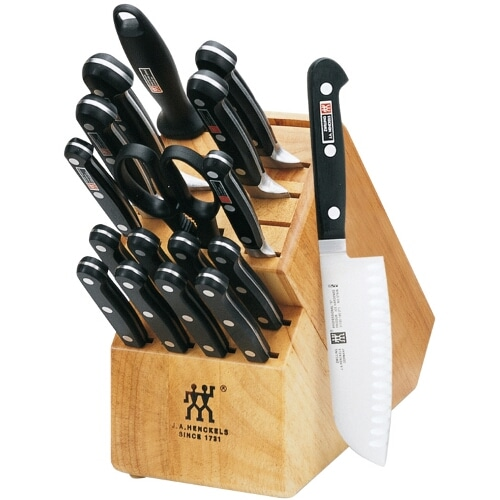 Gifts for Cooks - Knives #holidaygifts #giftideas #christmas