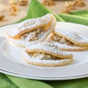 Kifli Cookies