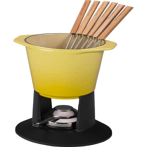 Gifts for Cooks - Fondue Pot #holidaygifts #giftideas #christmas