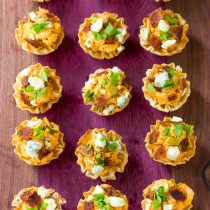 The Best Easy Buffalo Chicken Bites Recipe for Game Day!
