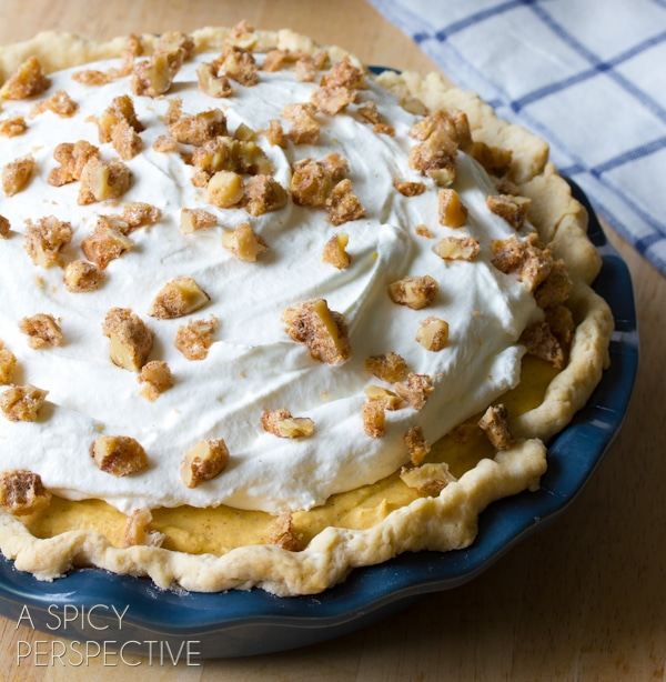 PIE TIPS: How to Make Pie Crust from Scratch - Amazing Perfect Pie Crust tips! #holidays #howto #pie #piecrust