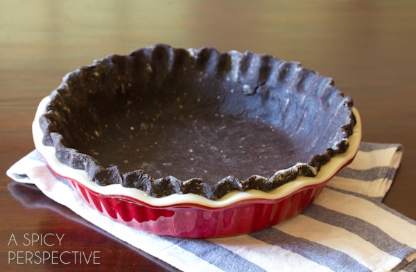 Easy Pie Tips: How to Make Pie Crust from Scratch - Amazing Perfect Pie Crust tips! #holidays #howto #pie #piecrust