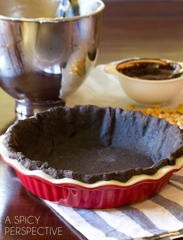 How to Make Pie Crust - Perfect Pie Crust tips! #holidays #howto #pie #piecrust