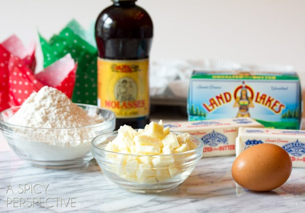 Baking with Land O'Lakes Butter