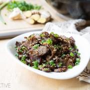 Bulgogi: Korean BBQ