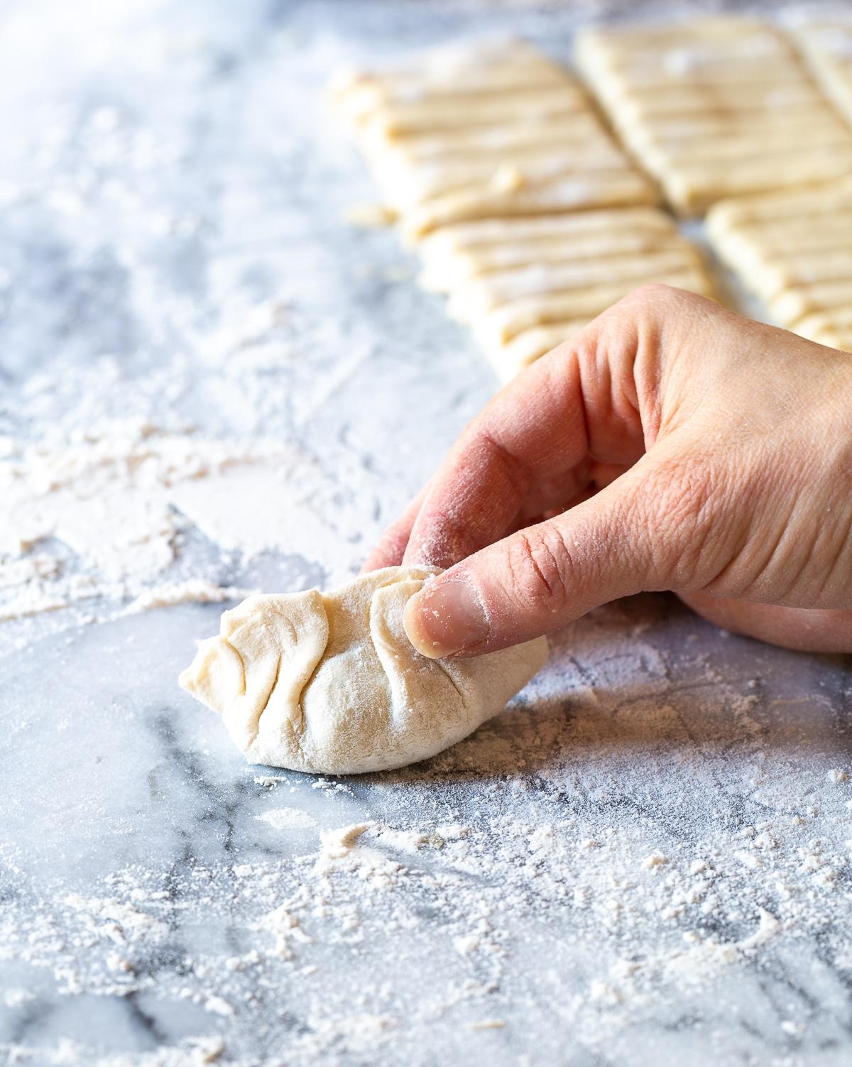 Chinese Potsticker Recipe #potstickers #dumplings #chinese #appetizer #dimsum