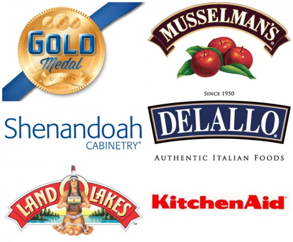 Brands we love!