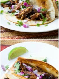 Best Slow Cooker Carnitas Recipe