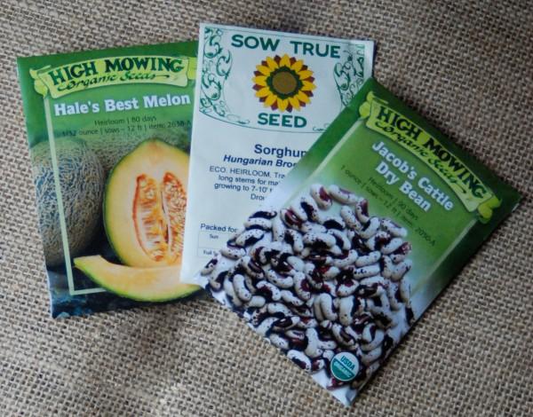 selecting seeds