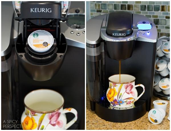 krups xp1500 espresso machine and coffee maker