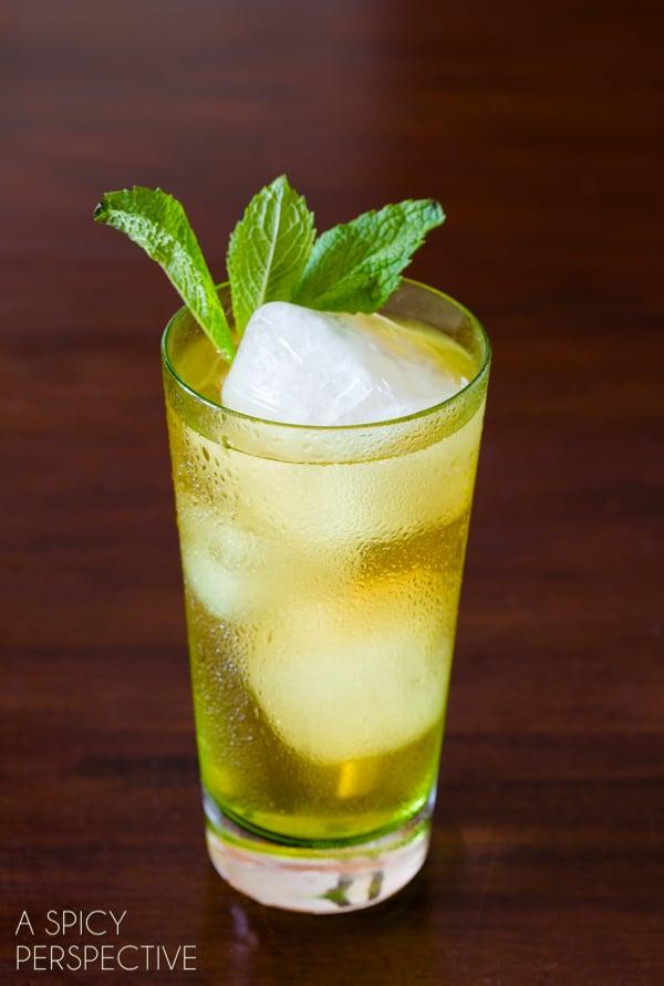 Best Sweet Tea Recipe #icedtea #sweettea