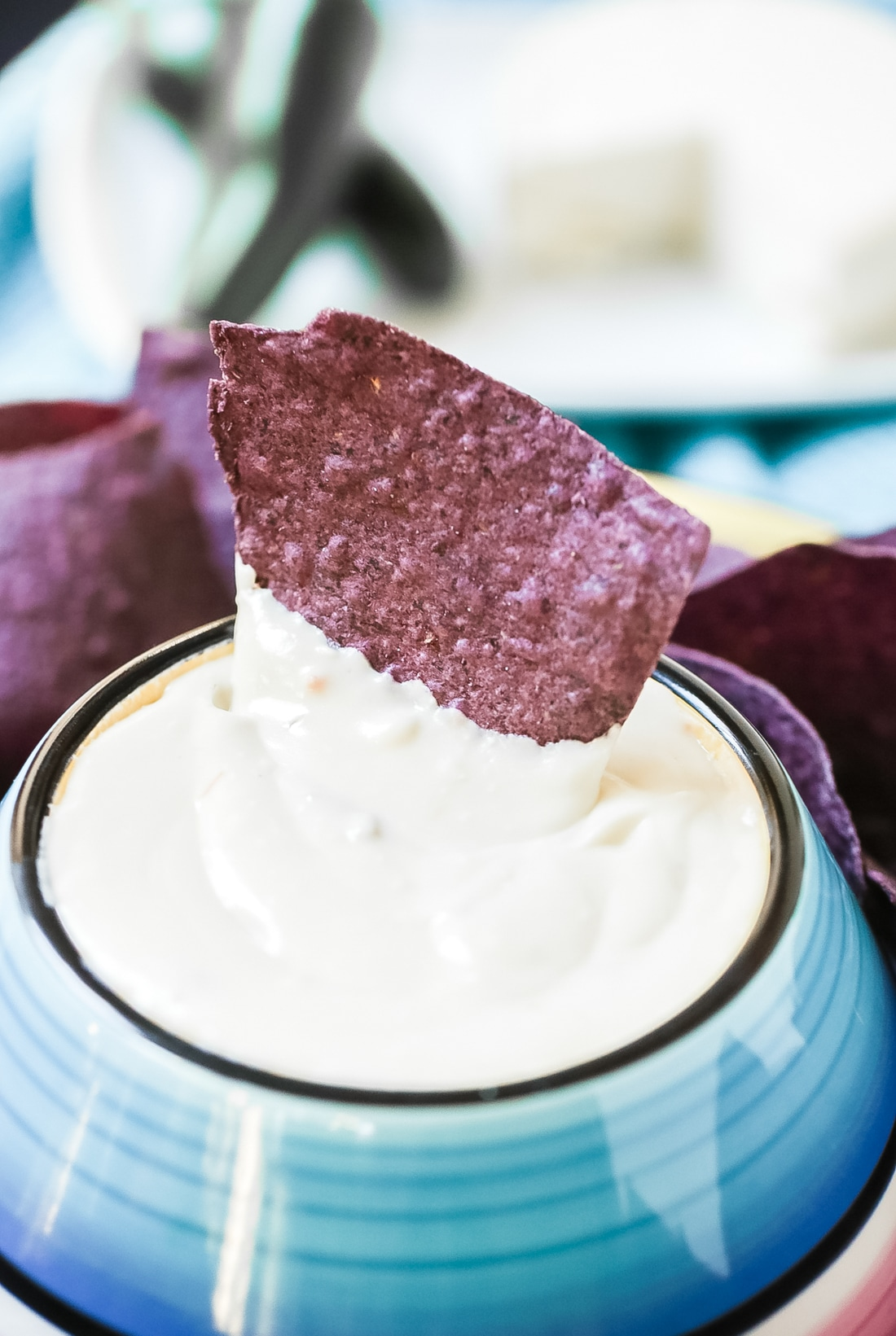 Best Beer Cheese Dip Recipe #ASpicyPerspective #BeerCheeseDip #BeerCheese #Queso #Dip #Appetizer #CincodeMayo #3Ingredient #Cheese #CheeseDip