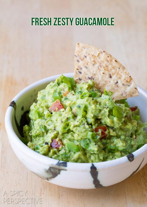 Guacamole Recipe #ASpicyPerspective #Guacamole #GuacamoleRecipe #GuacamoleRecipeEasy #HowtoMakeGuacamole #BestGuacamoleRecipe #GuacamoleRecipeSimple #Simple #Easy #Best #Dip #Mexican #Vegan #Vegetarian