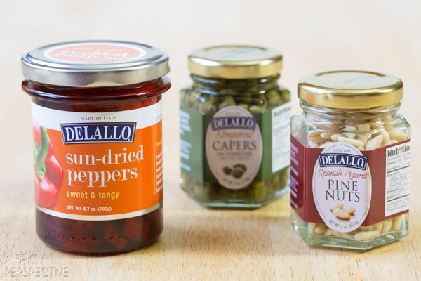 DeLallo Products