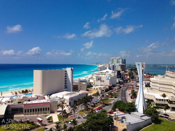 Cancun Mexico Travel Tips #mexico #cancun #vacation #travel