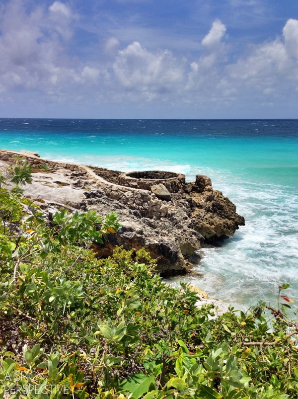 Mayan Ruins - Cancun Mexico - Travel Tips #mexico #cancun #vacation #travel
