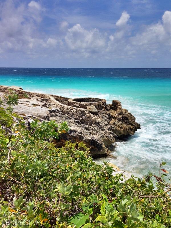 Mayan Ruins - Cancun Mexico - Travel Tips #mexico #cancun #vacation #travel