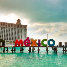 Visiting Cancun, Mexico - Things to do, Places to Go! #mexico #travel #vacation