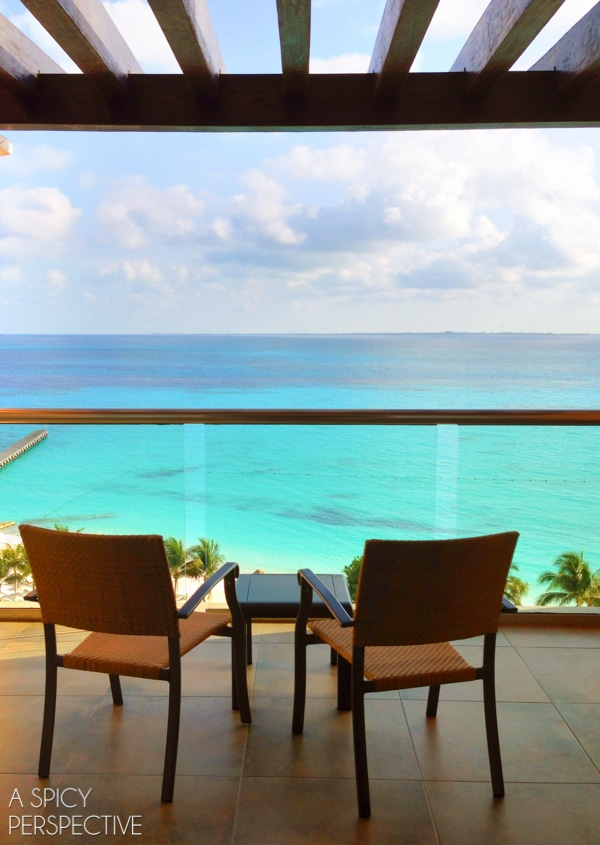 The View - Cancun Mexico - Travel Tips #mexico #cancun #vacation #travel