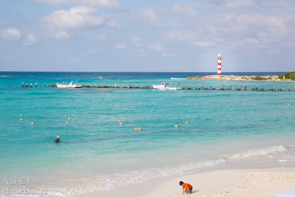 Going to Cancun, Mexico - Things to do, Places to Go! #mexico #travel #vacation