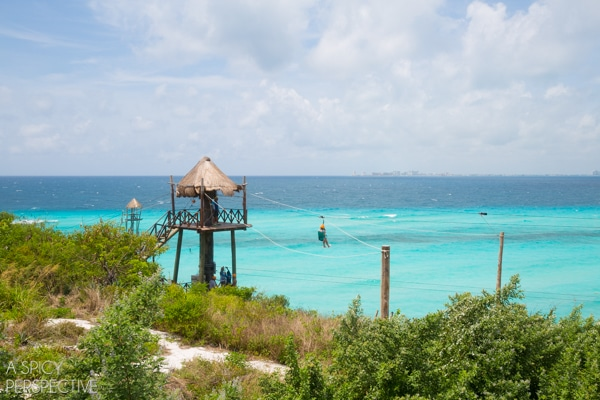 Isla Mujeres Cancun Mexico - Travel Tips #mexico #cancun #vacation #travel