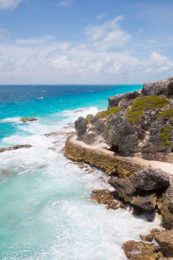 Visit Cancun, Mexico - Things to do, Places to Go! #mexico #travel #vacation