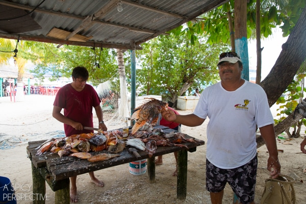 Fisherman - Cancun Mexico - Travel Tips #mexico #cancun #vacation #travel