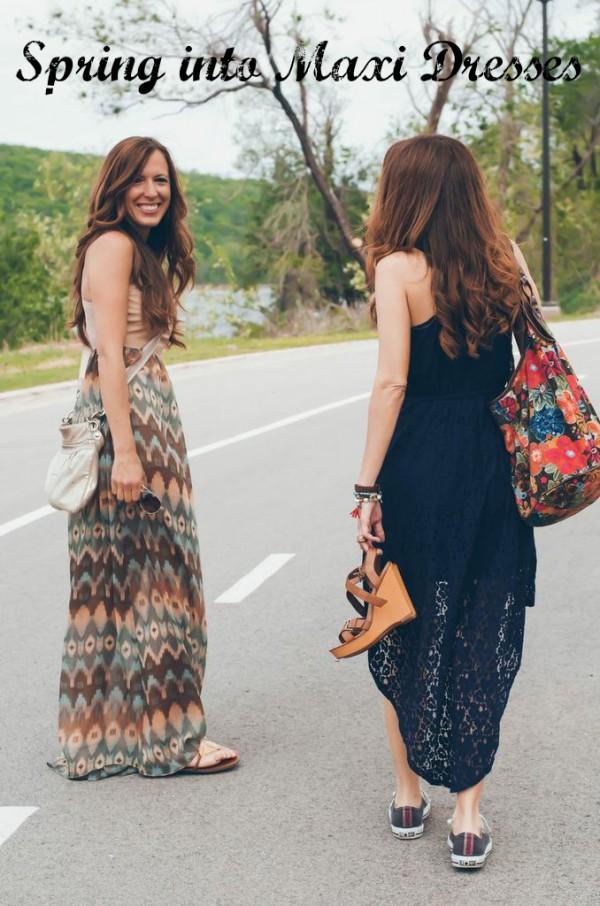 919da4183b Spring into Maxi Dresses 2014  style  maxidresses  spring