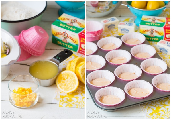 How to Make Pink Lemonade Cupcakes! #lemon #lemonade #cupcakes #pink #kitchenconvo