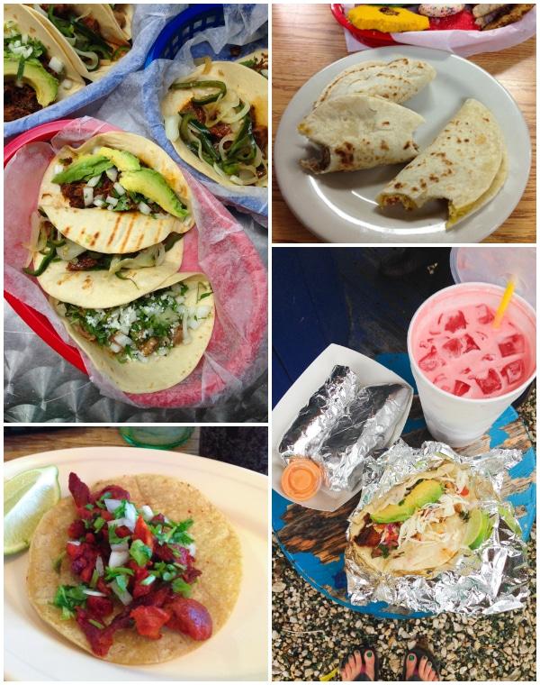 Austin, Texas Taco Tour