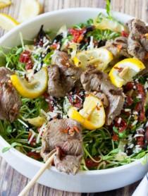 artichoke-salad-beef-skewers-21