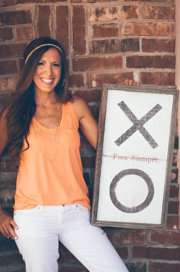 Cara Leavitt - Fashion Guru on ASpicyPerspective.com #style