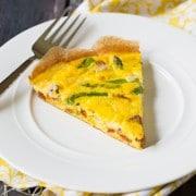 Frittata Recipe