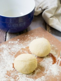 How to Make Pizza Dough #pizza #howto #diy