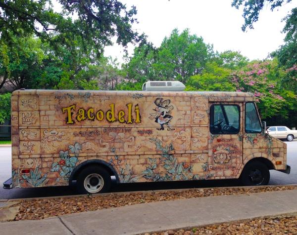 Taco Truck #austin #freshestbloggers